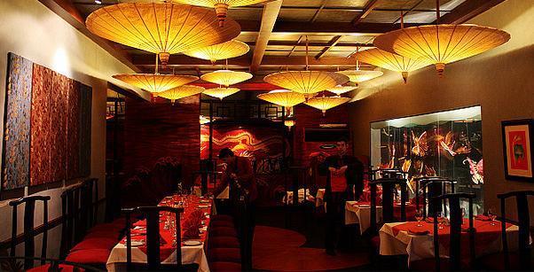 Restaurants In Lahore Mm Alam Road