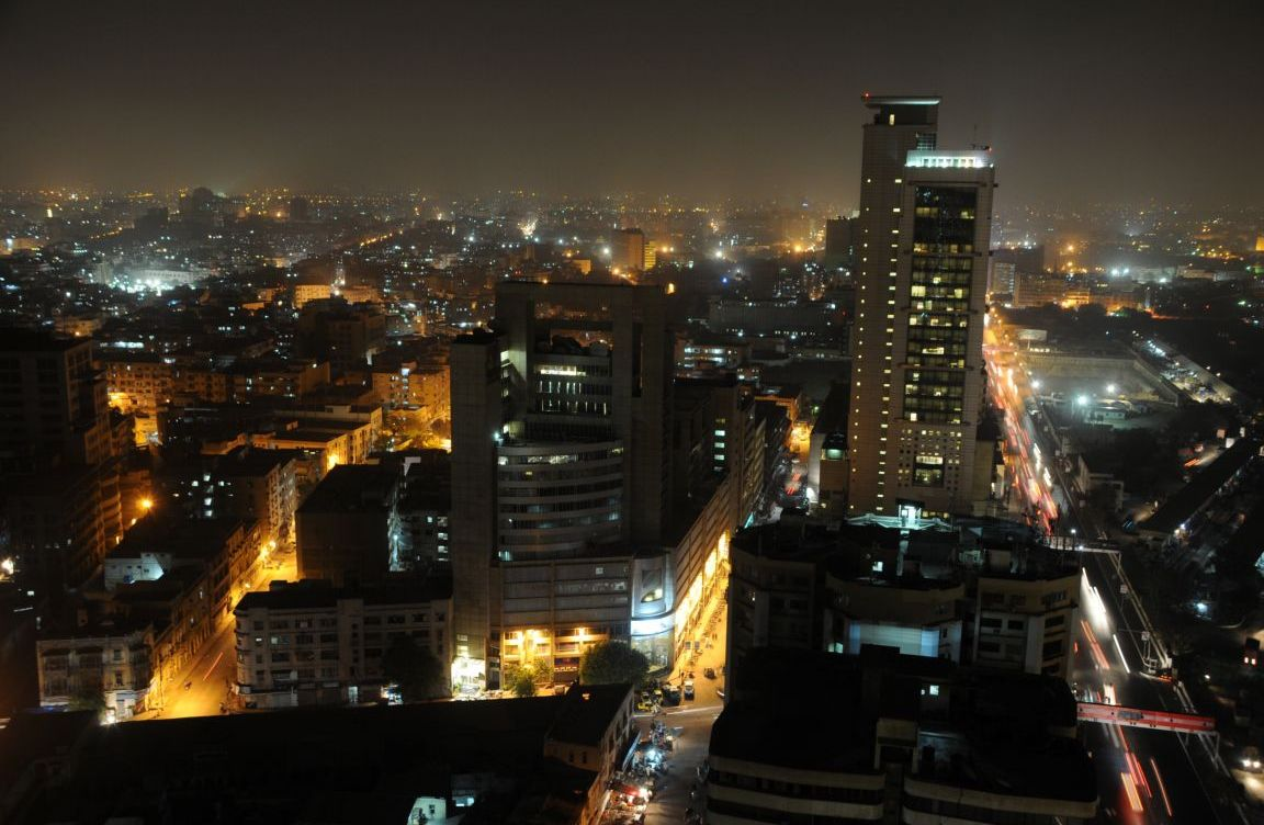 karachi is a big city Problems of living in karachi city  wajahat ali khan fast nuces [email  what are the differences between living in a big city and in the countryside.