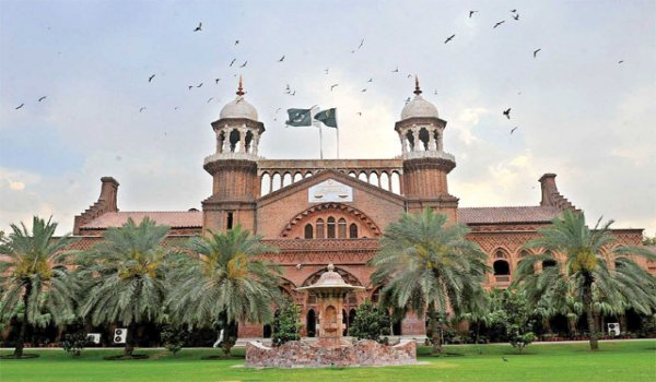 Lahore high court grants approval For The Acquisition Of Lady Willingdon Hospital's Land