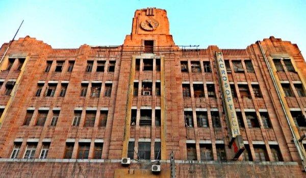 Laxmi Mansion flats sold to Khidmat Group