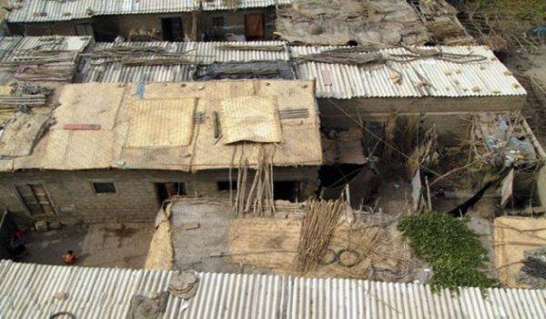Katchi Abadis to be razed in the capital