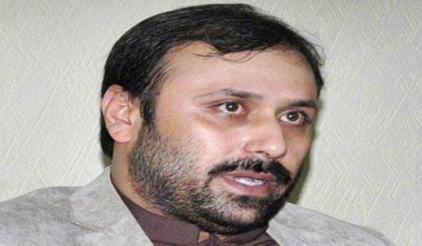 Mr She Ali Giochrani Accused of illegal land grabbing