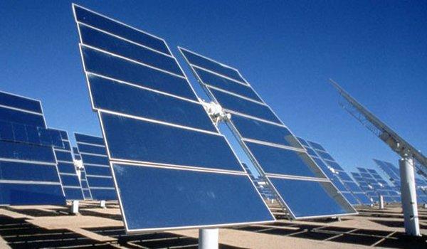 solar power park in Bahalpur