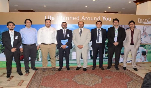 Emaar Pakistan introduces La Paraiso and Prados in Canyon View Islamabad