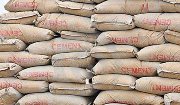 cement prices