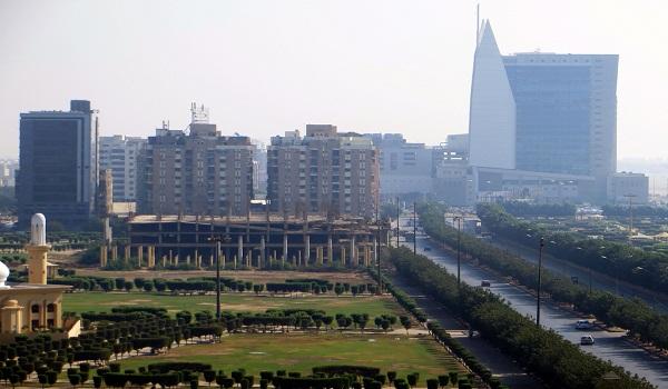 Karachi real estate