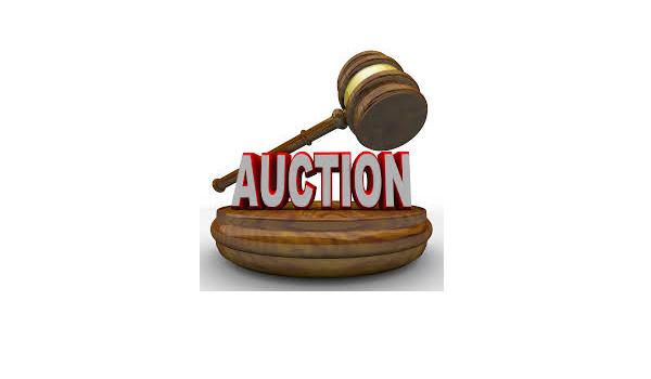 LDA auctions rooftop restaurant