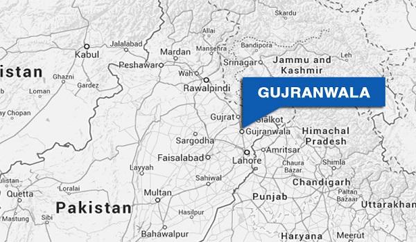 Town municipal Administration Gujranwala