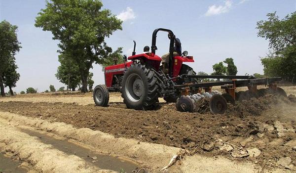 urbanisation in Peshawar engulfs agricultural land in Peshawar