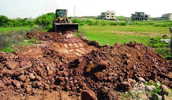 CDA To Continue Anti-encroachment drive