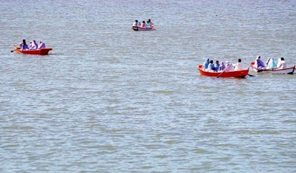 CDA bars access to Rawal Lake