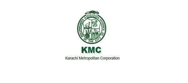 Karachi Metropolitan Corporation Carries out anti-encroachment drive