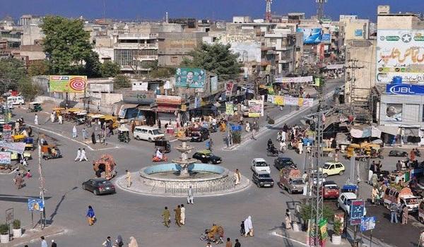 rawalpindi raja bazar