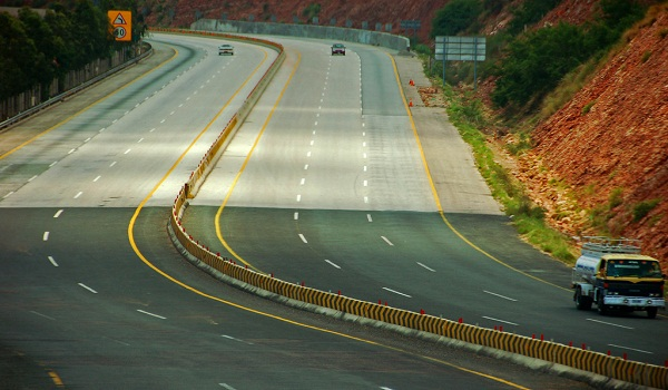 Motorway M-2