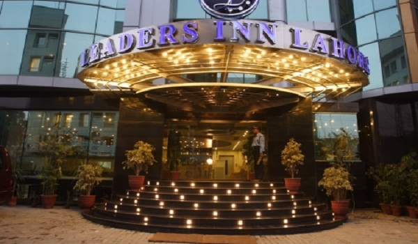 Leader's Inn Luxury apartments in Lahore