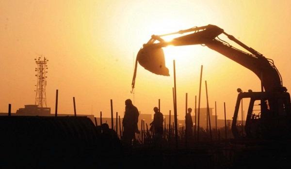 Development work in Rawalpindi