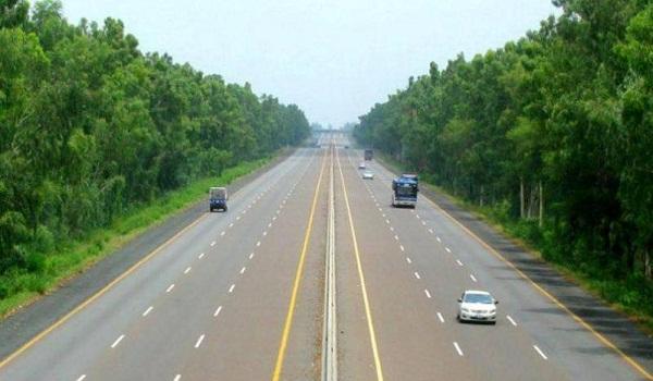 Karachi-Lahore Motorway