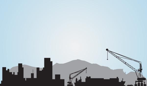Bahria Town - Development work