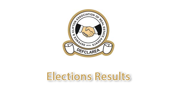DEFCLAREA Elections Results