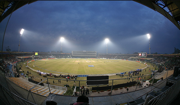 Gadaffi Stadium