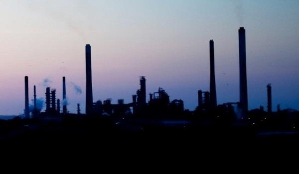 INdustrial zones in FATA