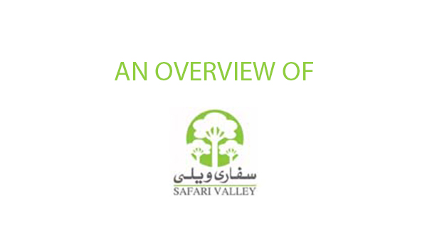safari vally Bahria town rawalpindi