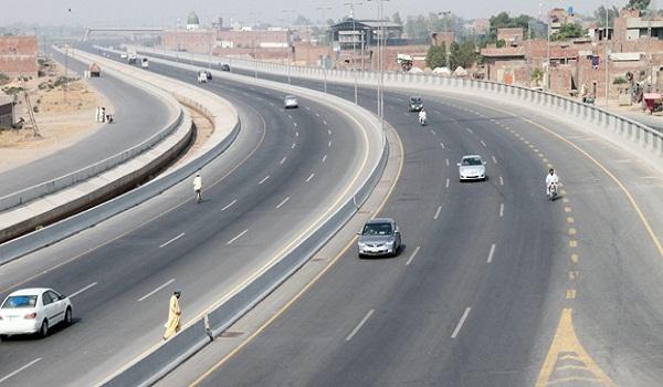 Lahore ring road southern loop