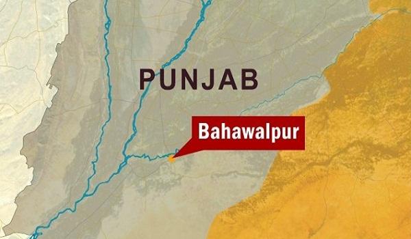 Bahawalpur - Land retrieved