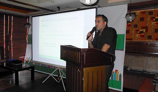 Zameen.com Agents Connect