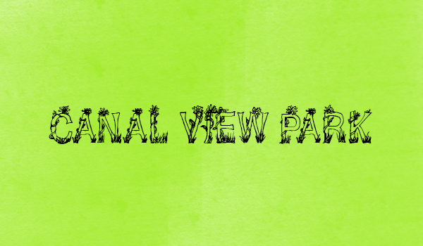 Canal View Park