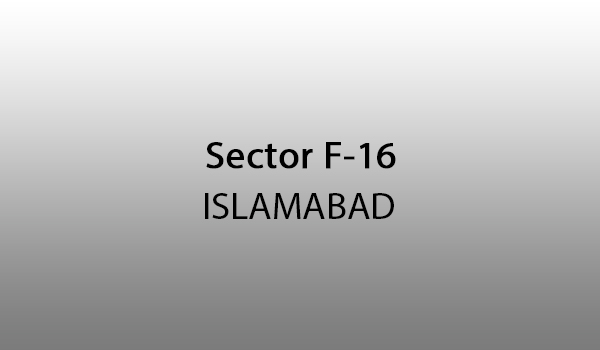 Sector F-16