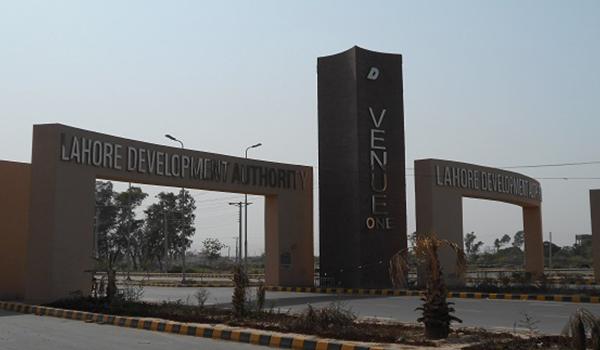 LDA Avenue I