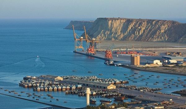 gwadar development authority