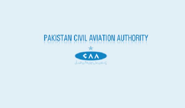 Pakistan Civil Aviation Authority