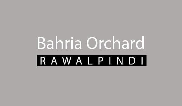 Bahria Orchard Rawalpindi