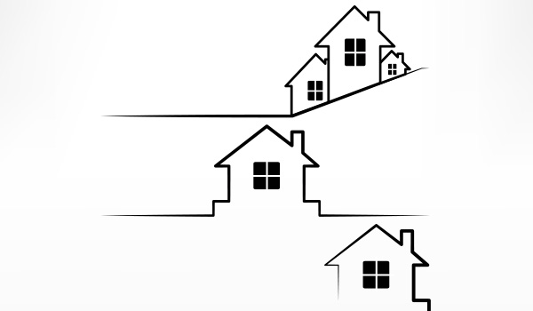 low cost housing project in Lahore