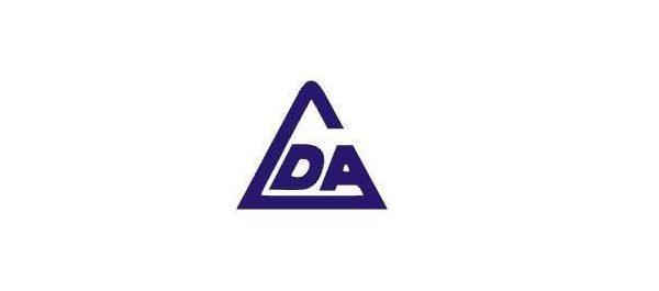 The logo of Lahore Development Authority
