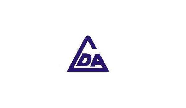 The logo of Lahore Development Authority