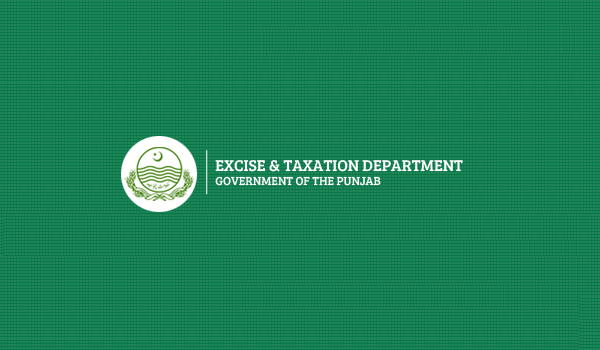 The Excise & Taxation Department Punjab
