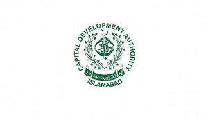 Logo of Capital Development Authority