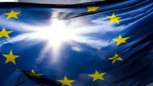 Flag of European Union (EU)