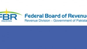 The Federal Board of Revenue