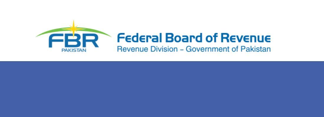 The Federal Board of Revenue