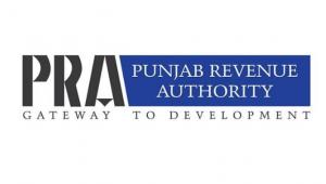 Punjab Revenue Authority PRA