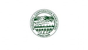 The logo of Rawalpindi Metropolitan Corporation