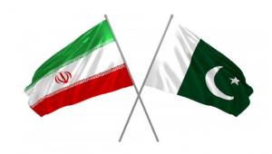 Flags of Iran, Pakistan