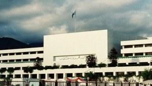 National Assembly (NA) of Pakistan