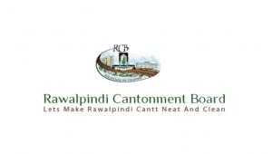 Rawalpindi Cantonment Board (RCB)