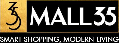 Mall35 Logo