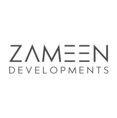zameen developments logo